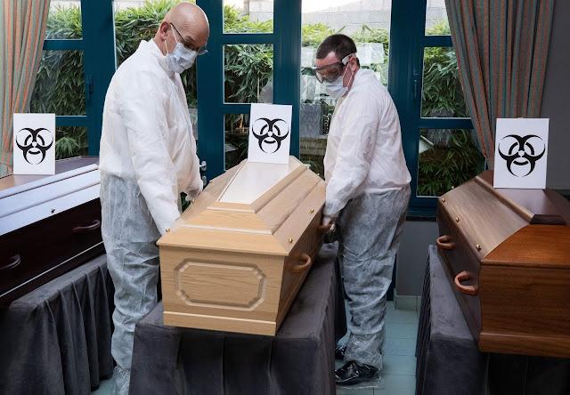 وفاة طفلة عمرها 12 عاما بسبب اصابتها بفيروس كورونا في بلجيكا