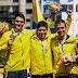Colombia se corona campeona anticipada de los Juegos Bolivarianos 2017