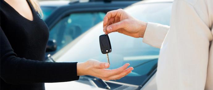 Rent A Car'a araç bırakma nasıl oluyor