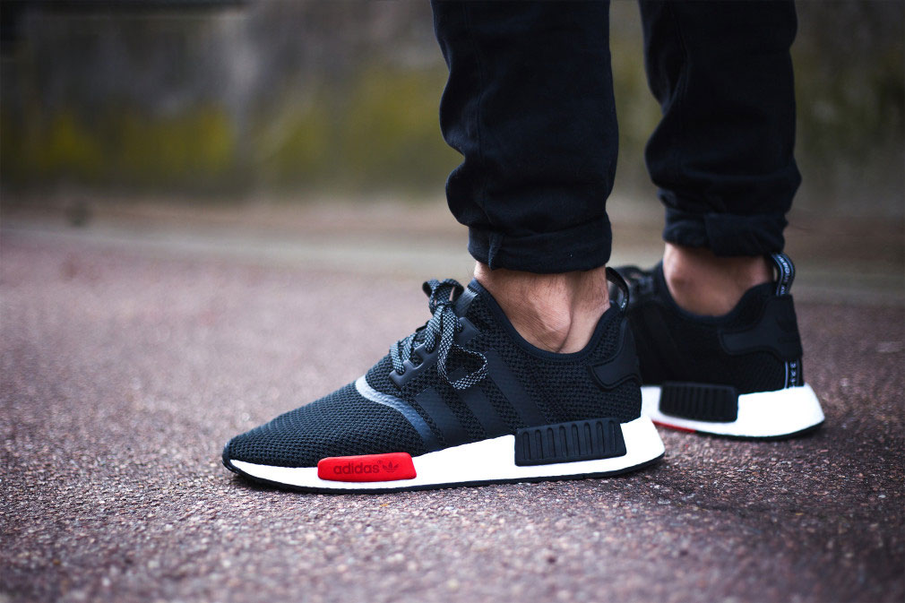 adidas nmd r1 dames footlocker