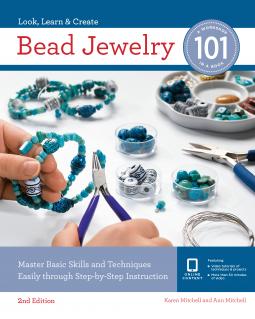 Bead Jewelry 101 cover