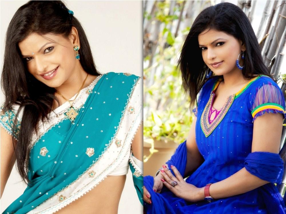 Bold Photo Shoot Of Shalini Naidu