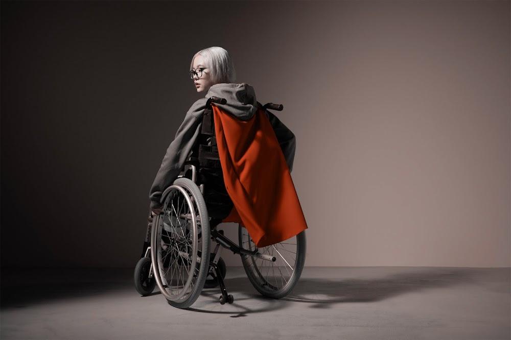 superman kobietą