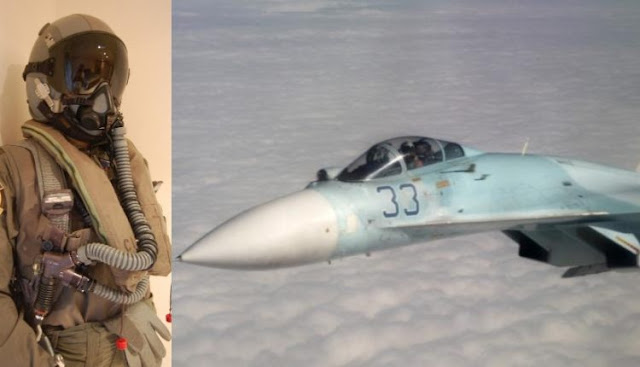 Απίστευτο και όμως αληθινό: Βρέθηκε πιλότος ζωντανός 30 χρόνια μετά την κατάρριψη το αεροπλάνου του