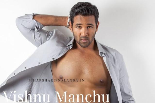 Vishnu Manchu