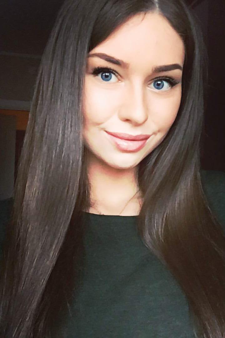 Beautiful Russian Women  Anna Olkova Gallery 4-7448
