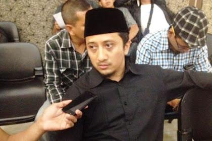 Disebut 'Cebonger', Yusuf Mansur Bilang Begini