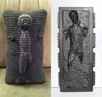 Creative Han Solo Inspired Products and Designs (15) 7