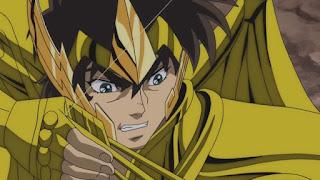 Os Cavaleiros do Zodíaco Alma de Ouro Episódio 06 Dublado