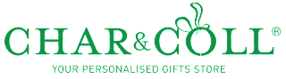 Char and Coll Logo