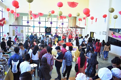 Chilliya: Chinese Food Festival at JLU School of Hospitality and Tourism.