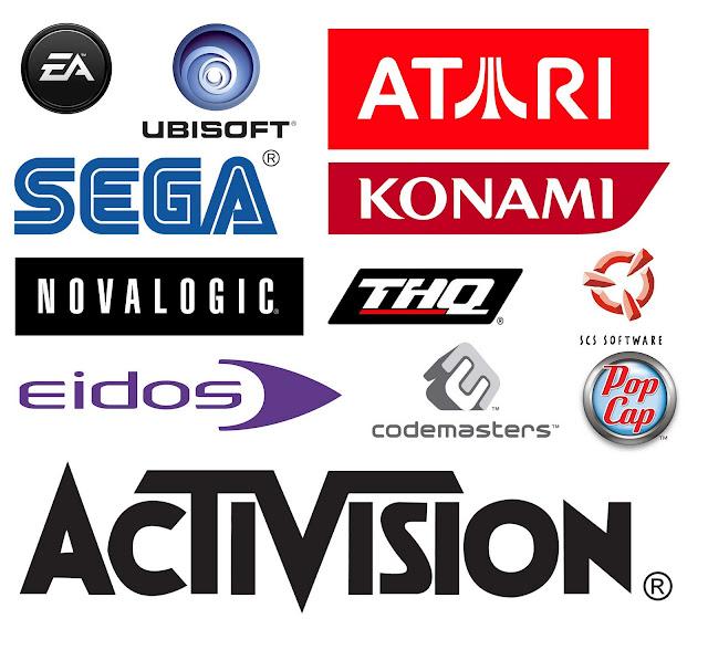 Gamer Ingin Memperoleh Game Secara Gratis Di Internet Bingung Caranya
