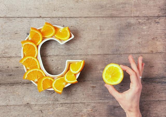 korona virüs ve c vitamini görseli