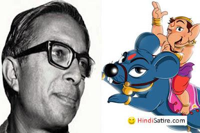 satire of sharad joshi, शरद जोशी के व्यंग्य