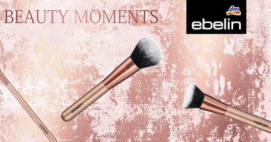 "[Preview] ebelin ""Beauty Moments"""