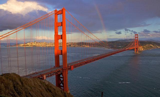 Documentos para alugar um carro em San Francisco