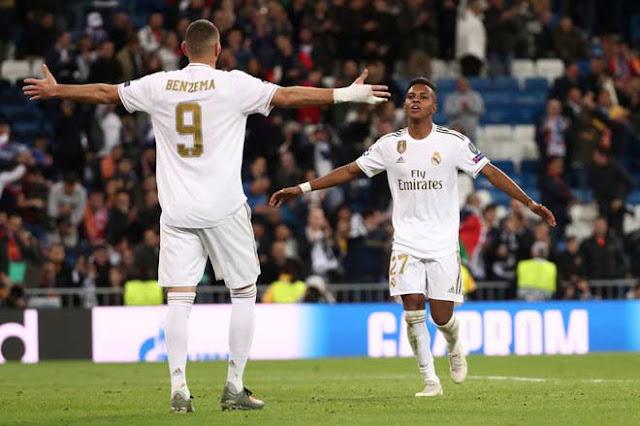 Video Real Madrid 6-0 Galatasaray: Tỷ số kinh hoàng, thần đồng rực rỡ