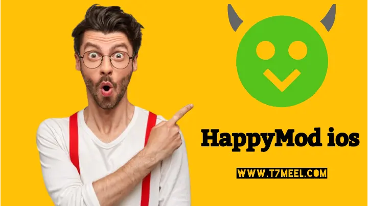 تحميل برنامج happy mod للايفون | happy mod apk.download