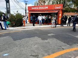 Bancas de revistas e jornais da capital sofrem com politica de remanejamento da Prefeitura
