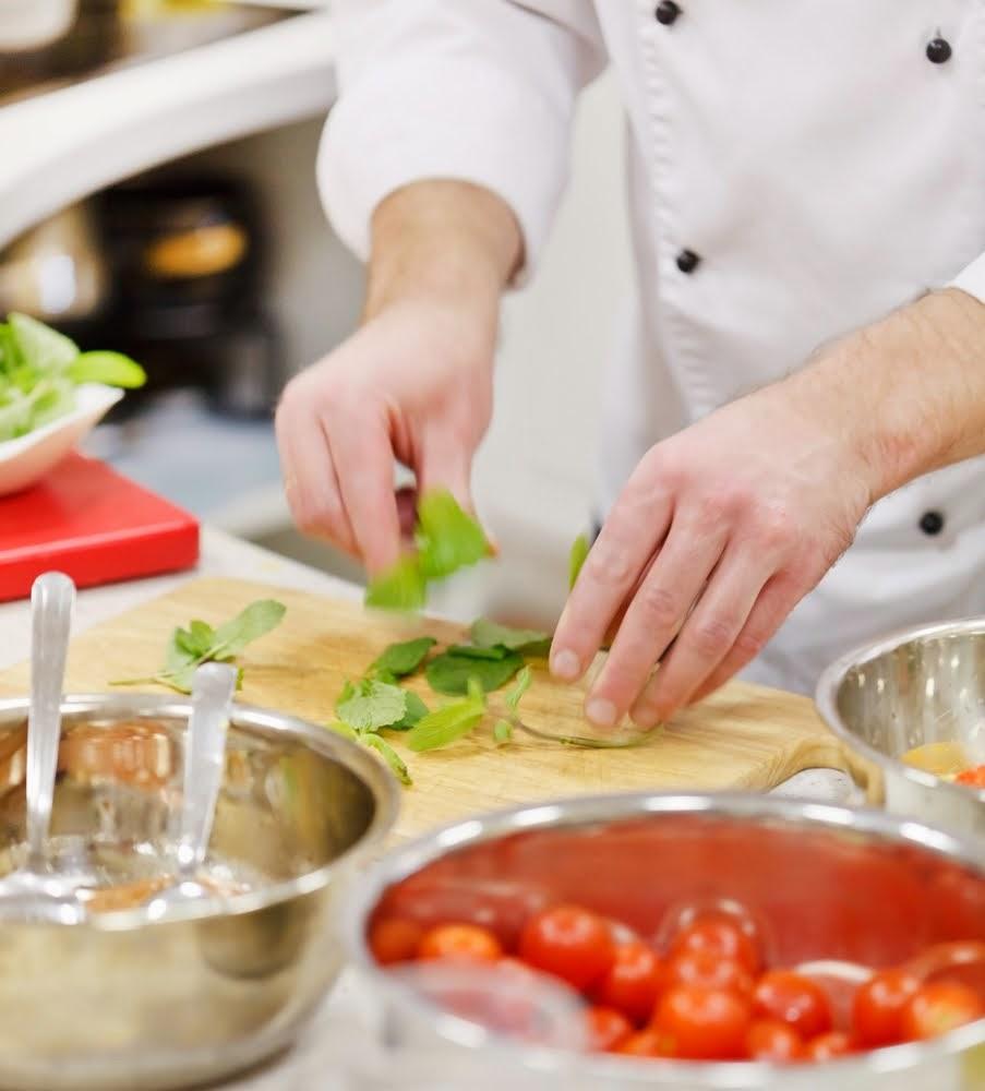 La Cocina De Gaby: Nomenclatura Culinaria