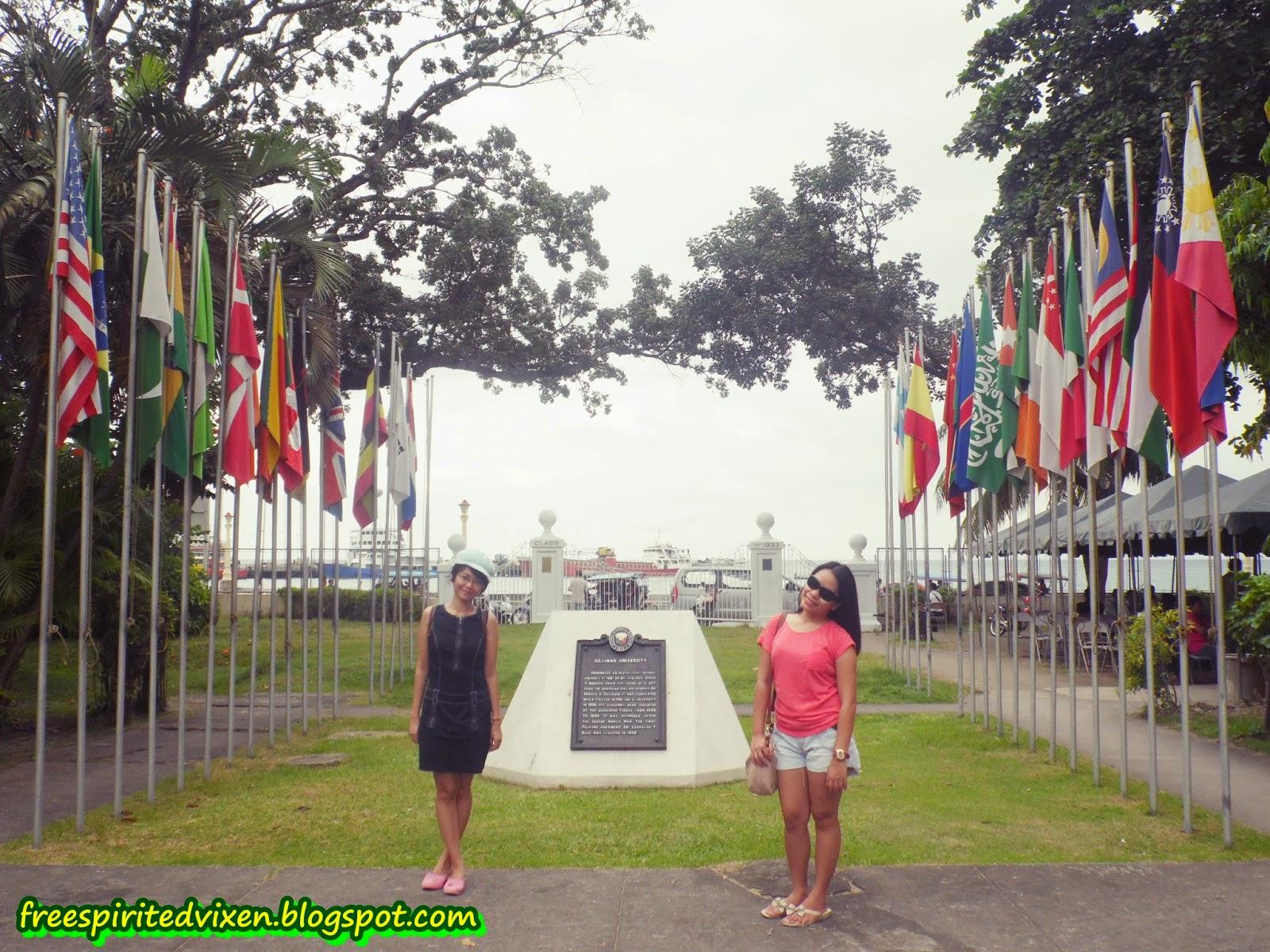 Silliman University, Dumaguete