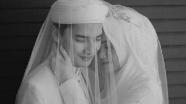 Menikah Dengan Alvin Faiz, Henny: Tidak Ada Istilah Merebut Atau Direbut