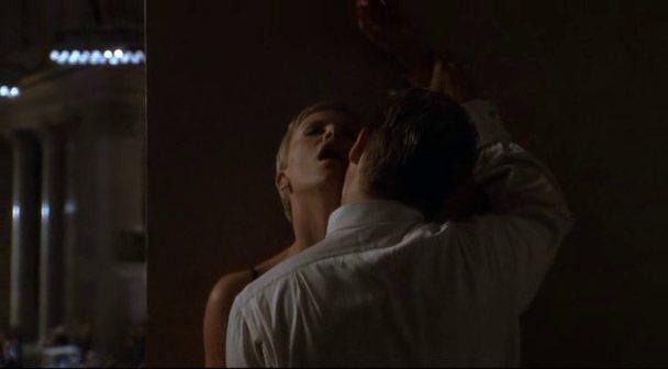 cinematic corner.: Screaming Sunday - The Astronaut's Wife