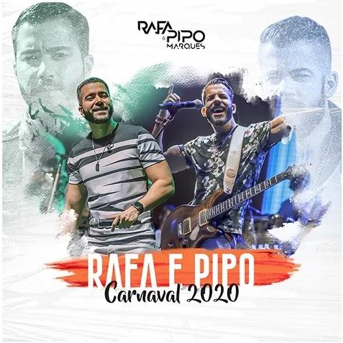 Rafa e Pipo Marques - Promocional de Carnaval - 2020