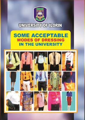 UNILORIN Acceptable Mode of Dressing