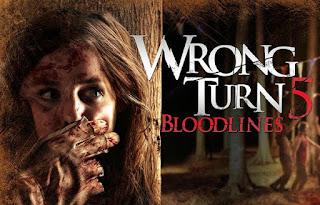 Wrong Turn 1 المنعطف الخاطىء مترجم Cinemacafe