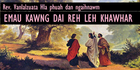 EMAU KAWNG DAI REH LEH KHAWHAR
