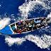 Armada atrapa embarcación con 40 personas abordo en Samaná.