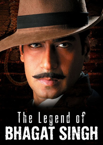 The Legend Of Bhagat Singh 2002 Hindi 480p WEB-DL 400MB