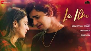 Ilm Lyrics Samira Koppikar and Stebin Ben ft Vishal Pandey