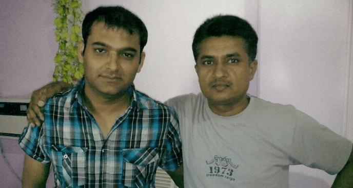 kapil sharma struggle life কপিল শর্মার সংগ্রাম জীবন