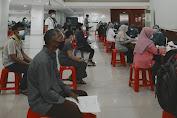 Gelaran Vaksinasi Merdeka Remaja Mesjid Kabupaten Solok Sukses Dilaksanakan, Antusiasme Masyarakat Tinggi