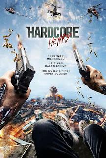 Hardcore: Misión extrema (2015) Online
