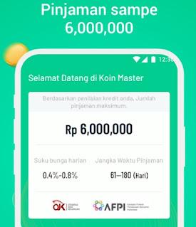 koin master apk pinjaman online