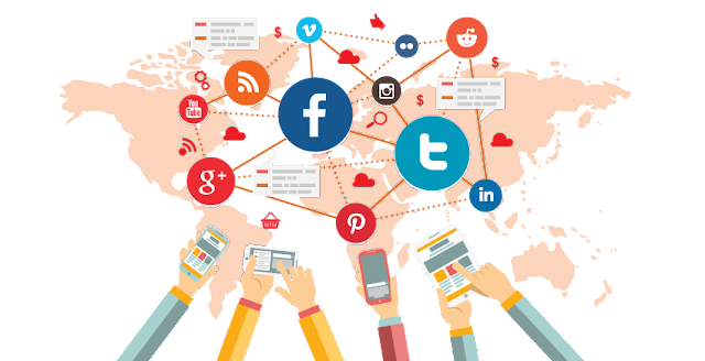 Keuntungan Memasarkan Melalui Social Media Marketing