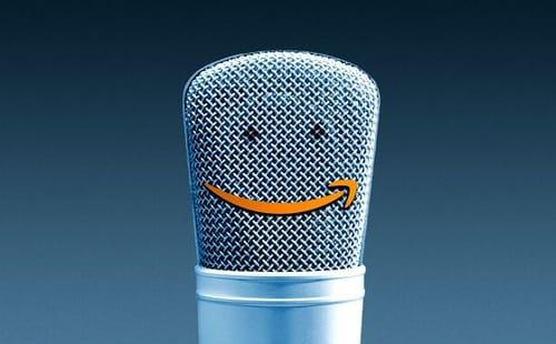 Amazon is building a live audio business