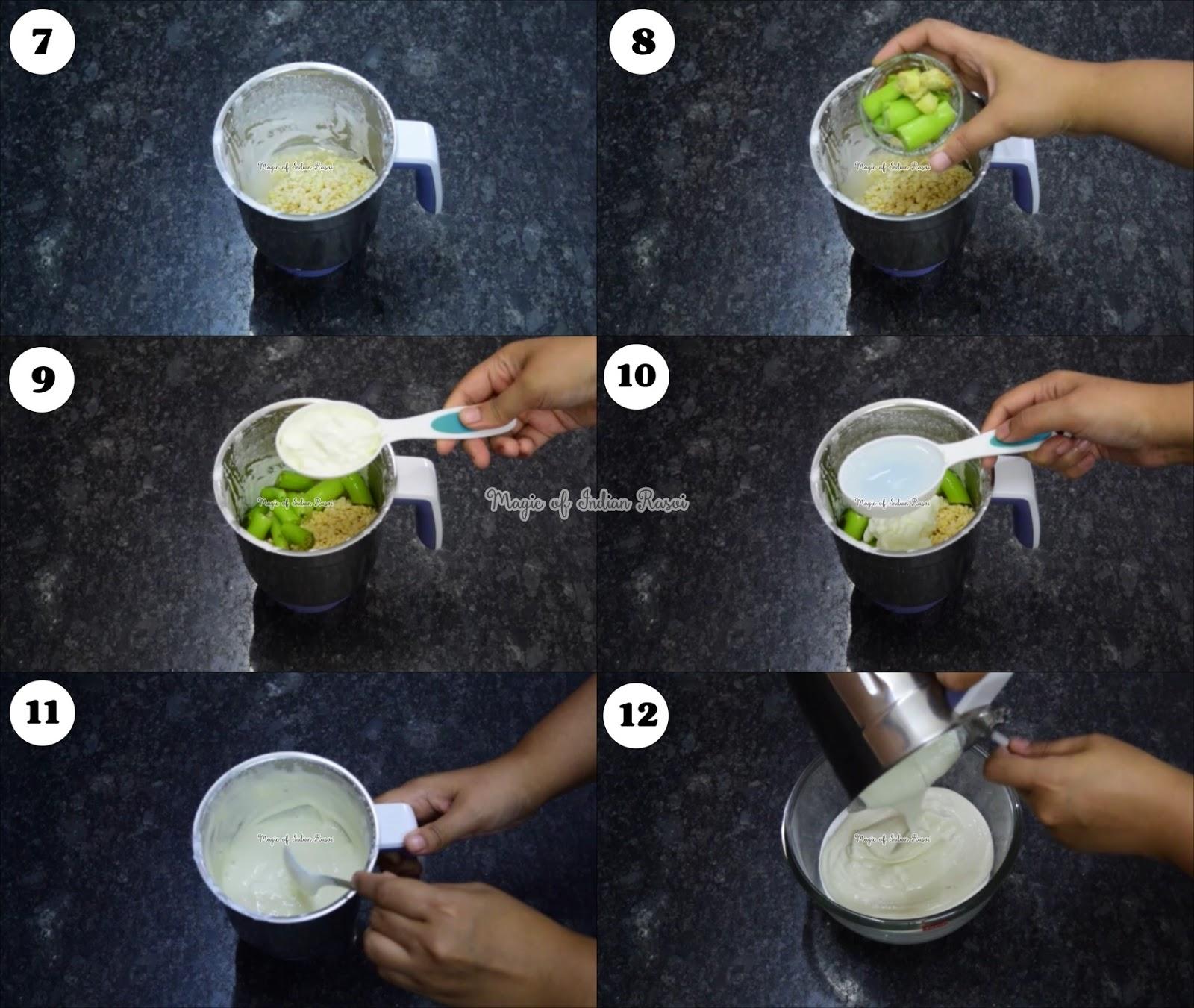Idla - White Dhokla - Famous Gujarati Farsan Recipe - इडला - व्हाइट ढोकळा - प्रसिद्ध गुजराती फरसाण रेसिपी - Priya R - Magic of Indian Rasoi