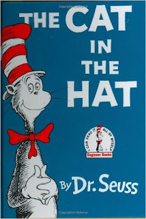 https://www.amazon.com/Cat-Hat-Dr-Seuss/dp/039480001X/ref=sr_1_1?ie=UTF8&qid=1468981923&sr=8-1&keywords=cat+in+the+hat