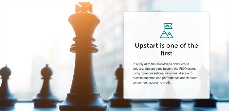 IPO Upstart Holdings