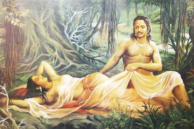 Story Of Abhijnanasakuntalam