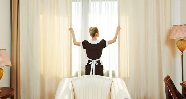 Ζητείται εποχιακή υπάλληλος για ξενοδοχείο