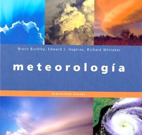 Imagen por el Día Meteorológico Mundial a color