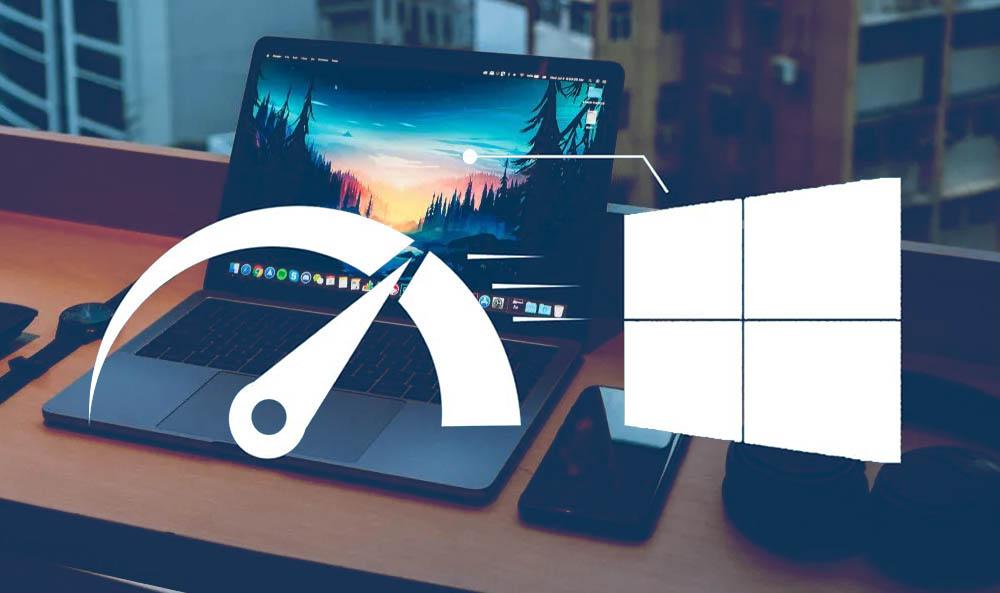Cómo optimizar y acelerar mi PC (Windows 10)