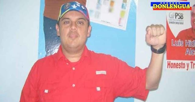 GOTITAS DAÑADAS | Murió el Alcalde de Boconó con el Coso Chino