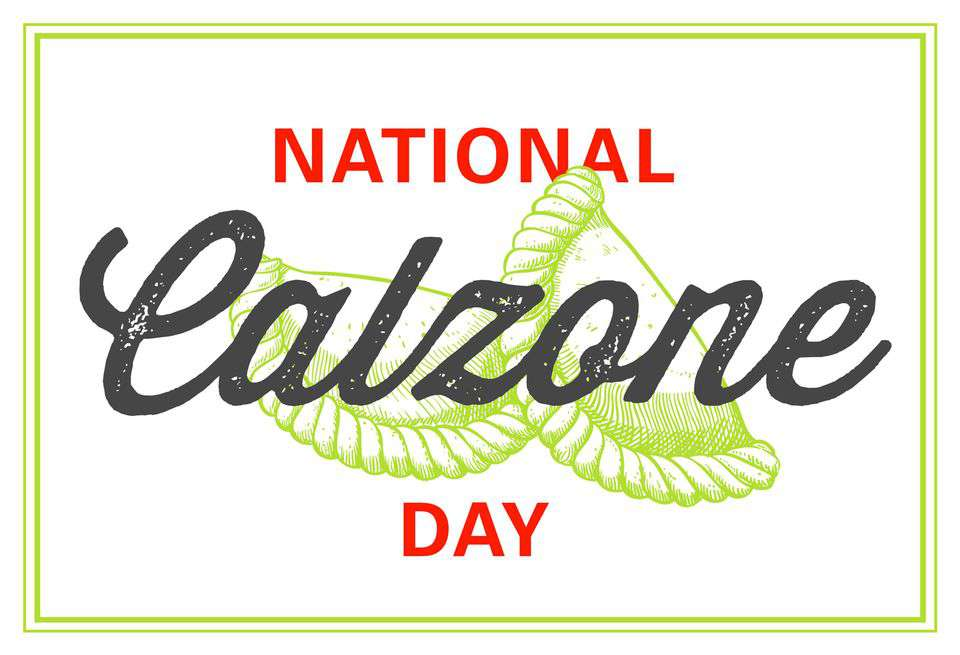 National Calzone Day Wishes for Instagram