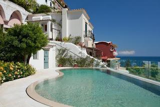 Best Hotels in Positano for Honeymoon palazzo